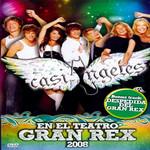 Casi Angeles En El Teatro Gran Rex 2008 (Dvd) Teen Angels