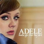 Make You Feel My Love (Cd Single) Adele