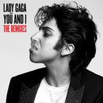 Yoü And I (The Remixes) (Cd Single) Lady Gaga