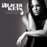 Try Sleeping With A Broken Heart (Cd Single) Alicia Keys