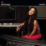 No One (Cd Single) Alicia Keys