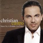 Nunca Voy A Olvidarte... Los Exitos (Edicion Especial) Cristian Castro