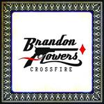 Crossfire (Cd Single) Brandon Flowers