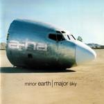 Minor Earth Major Sky (Japan Edition) A-Ha