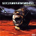 Acoustica (Dvd) Scorpions