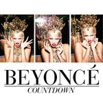 Countdown (Cd Single) Beyonce