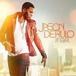 It Girl (Cd Single) Jason Derulo