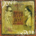 Don't Explain Beth Hart & Joe Bonamassa