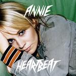 Heartbeat (Cd Single) Annie