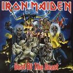 Best Of The Beast Iron Maiden