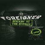Rockin' At The Ryman (Dvd) Foreigner