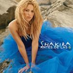 Antes De Las Seis (Cd Single) Shakira