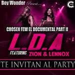 Te Invitan Al Party (Featuring Zion & Lennox) (Cd Single) Lda