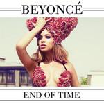 End Of Time (Cd Single) Beyonce