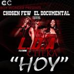 Hoy (Featuring Cheka) (Cd Single) Lda