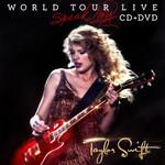 Speak Now World Tour: Live Taylor Swift