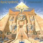 Powerslave Iron Maiden