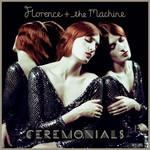 Ceremonials Florence + The Machine