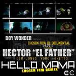 letra de cancion de hector el father: