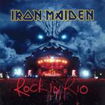 Rock In Rio Iron Maiden