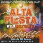 Alta Fiesta Mix Naranja