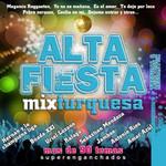 Alta Fiesta Mix Turquesa
