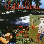 En Ginebra (1965) Violeta Parra