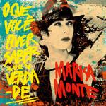 O Que Voce Quer Saber De Verdade Marisa Monte