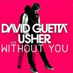 Without You (Featuring Usher) (Cd Single) David Guetta
