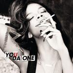 You Da One (Cd Single) Rihanna