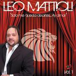 Solo Me Queda Decirles... Ay Amor - Volumen 1 Leo Mattioli