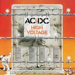 High Voltage (Edicion Australia) Acdc