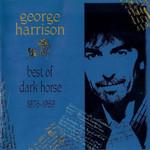Best Of Dark Horse 1976-1989 George Harrison