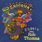 Smooth (Featuring Rob Thomas) (Cd Single) Santana
