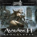 Malefic Time: Apocalypse Avalanch