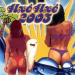 Axe Axe 2003