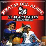 Piratas Del Aljibe El Flaco Pailos