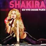 En Vivo Desde Paris Shakira