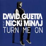 Turn Me On (Featuring Nicki Minaj) (Cd Single) David Guetta