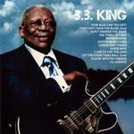 Icon B.b. King