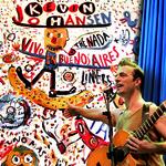 Vivo En Buenos Aires Kevin Johansen + The Nada