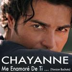 Me Enamore De Ti (Version Bachata) (Cd Single) Chayanne