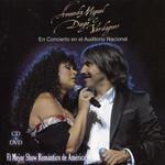 El Mejor Show Romantico De America Amanda Miguel & Diego Verdaguer