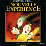 Nouvelle Experience Cirque Du Soleil