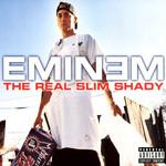 The Real Slim Shady (Cd Single) Eminem