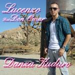 Danza Kuduro (Featuring Don Omar) (Cd Single) Lucenzo