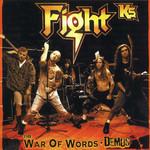 K5 - The War Of Words Demos Fight