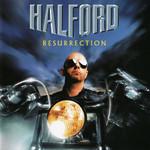 Resurrection (Japan Edition) Halford