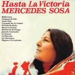 Hasta La Victoria Mercedes Sosa