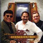 Reencuentro Jeff Morales, Richie Ray & Bobby Cruz